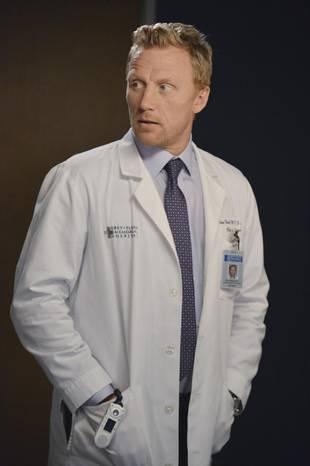 Grey's Anatomy Season 10, Episode 6 Sneak Peek: A Tension-Filled Moment (VIDEO)