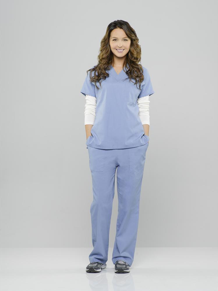 Could Grey's Anatomy's Jo Wilson Date a Woman? Camilla Luddington Says…
