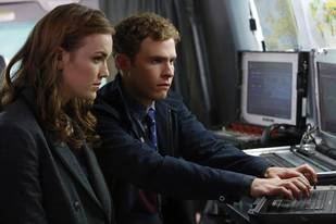 Marvel's Agents of S.H.I.E.L.D. Recap: Season 1, Episode 4 — Eye-Spy