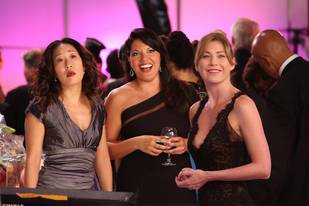 Grey's Anatomy Season 10 Spoilers: Callie and Owen Get Closer in 200th Episode