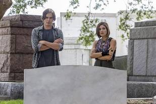 "Ravenswood Star Nicole Gale Anderson on Miranda's ""Shared Past"" With Caleb — Exclusive"