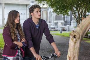 "Ravenswood Episode 2 Synopsis: Caleb Has a Shocking Encounter in ""Death and the Maiden"""