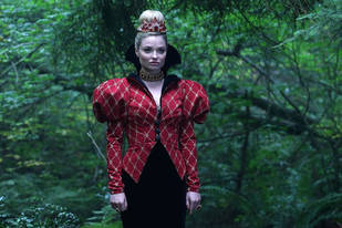 Once Upon a Time in Wonderland Spoilers: The Red Queen Is the Knave of Heart's True Love!