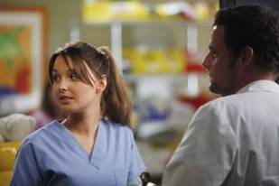 "Grey's Anatomy Recap: Season 10, Episode 6, ""Map of You"""