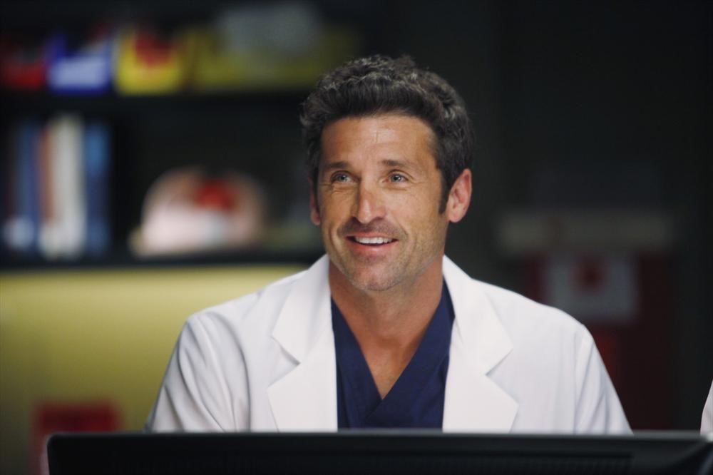 """Grey's Anatomy Music: Songs From Season 10, Episode 6, """"Map of You"""""""