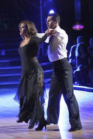 "Leah Remini and Tony Dovolani Angry at ""Extremely Hostile"" Judges' Comments on Dancing With the Stars"