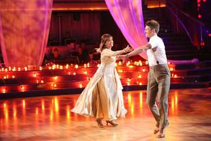 Dancing With the Stars' Valerie Harper Reveals Planned Most Memorable Year Performance