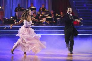 Dancing With the Stars Live Recap: Season 17, Week 6 — The Switch-Up