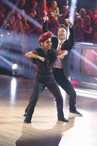 """Nicole """"Snooki"""" Polizzi: """"I'm Not Ready to Go Home"""" From Dancing With the Stars"""