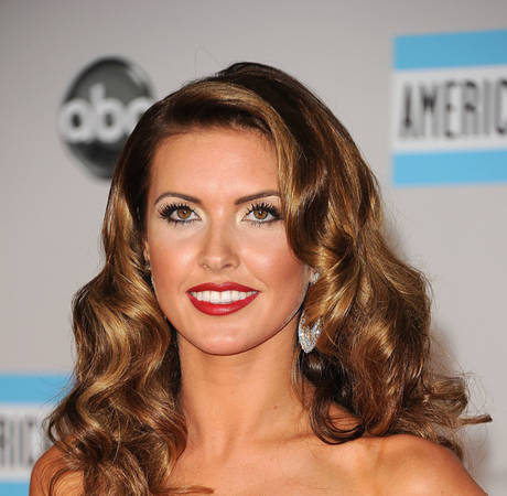 Audrina Patridge to Host NBC's 1st Look — The Hills Star Books TV Return!