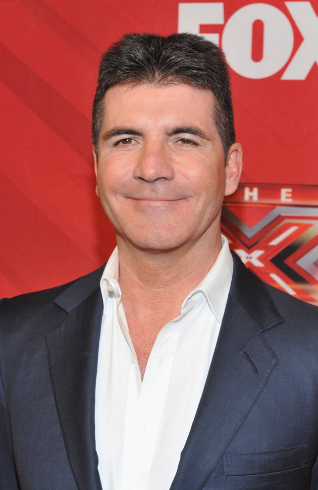 Is Simon Cowell Going to Marry Pregnant Girlfriend Laura Silverman?