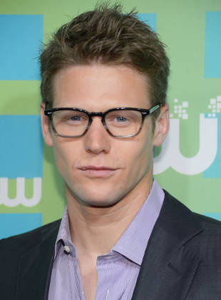 Zach Roerig Wins Full Custody of His 2-Year-Old Daughter