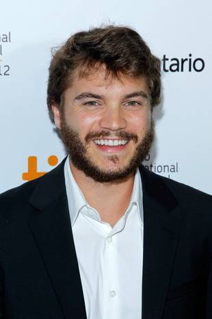 Milk Actor Emile Hirsch Expecting a Child With Former Fling  — Report