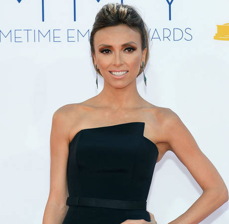 Giuliana Rancic Reveals Her Post-Cancer Body Plan: Bring on the Carbs!