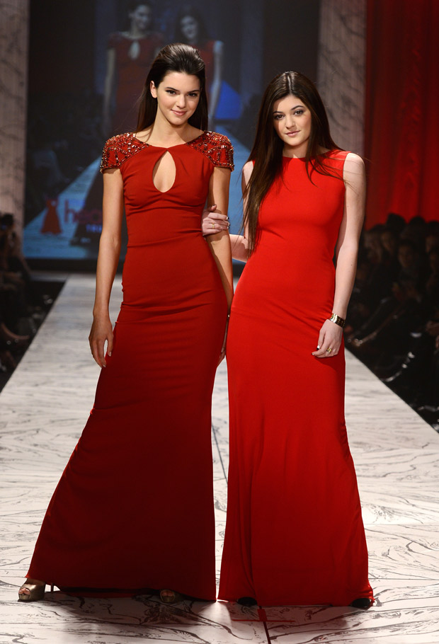 Kendall and Kylie Jenner Don't Own Fake IDs, Claims Kris Jenner
