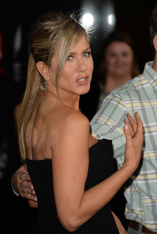 """Jennifer Aniston Would """"Honestly Go Back"""" For a Friends Reunion"""