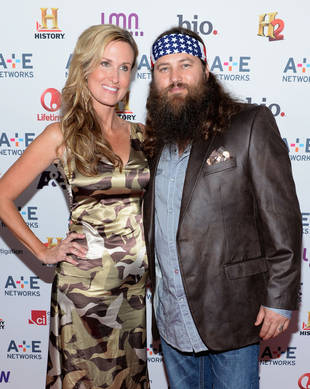 Duck Dynasty's Korie and Willie Robertson: We Want to Adopt Again!