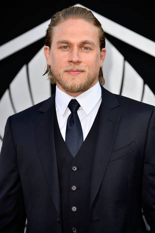 "Charlie Hunnam Breaks Silence on Fifty Shades: ""I Have Family Stuff Going On"""