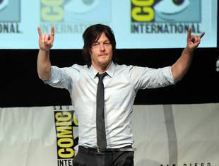 5 Crazy Things to Know About The Walking Dead's Norman Reedus
