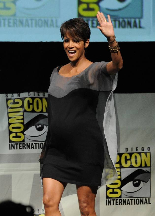 Halle Berry Returns to TV! CBS Sci-Fi Show Extant Coming Summer 2014