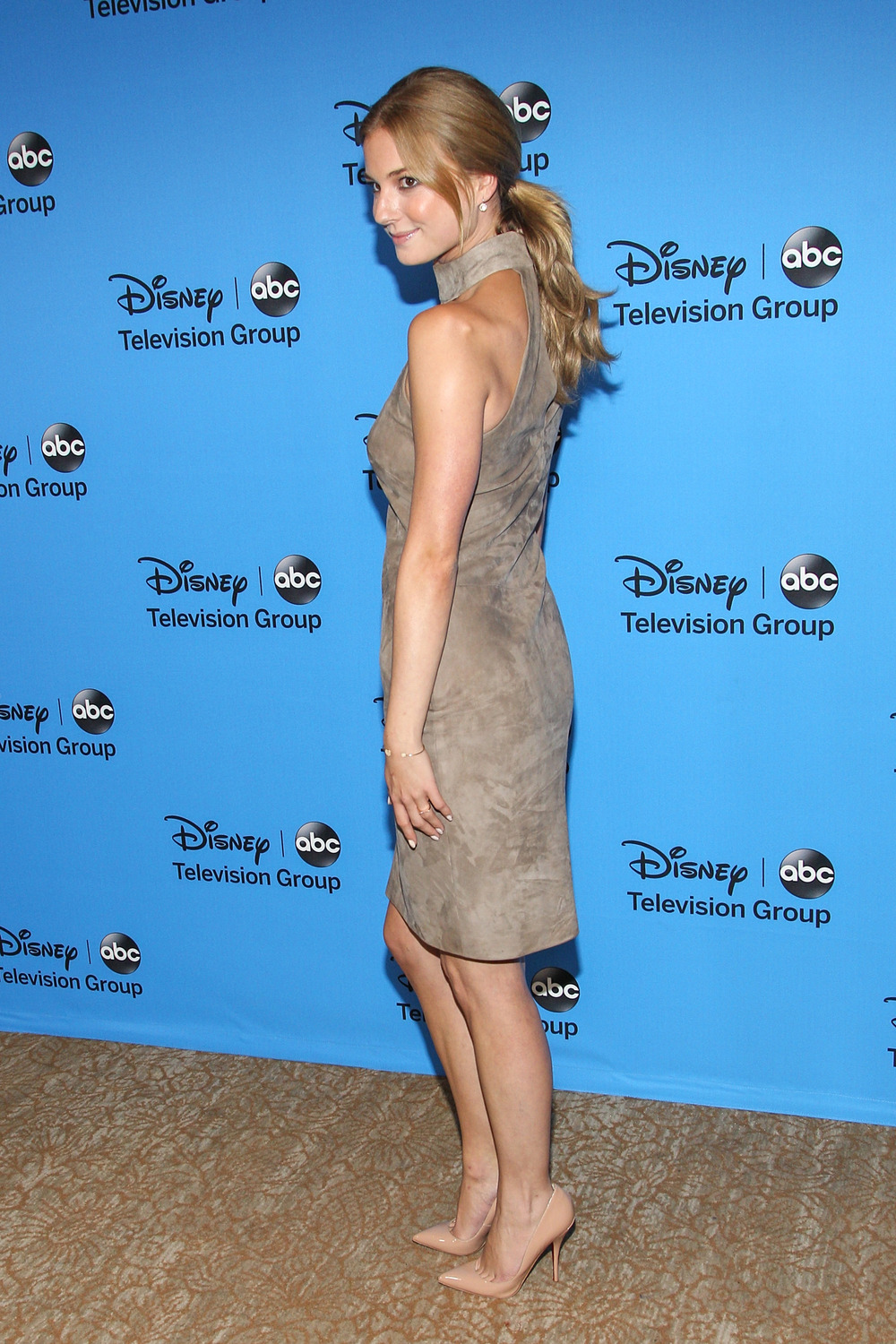 Emily VanCamp Slams Miley Cyrus and Justin Bieber — What's She Saying?