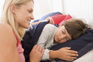 """Most Parents Are """"Exhausted, but Happy,"""" Study Reveals — Do You Agree?"""