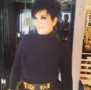 Kris Jenner Wants to Change Her Last Name Back to Kardashian — Report
