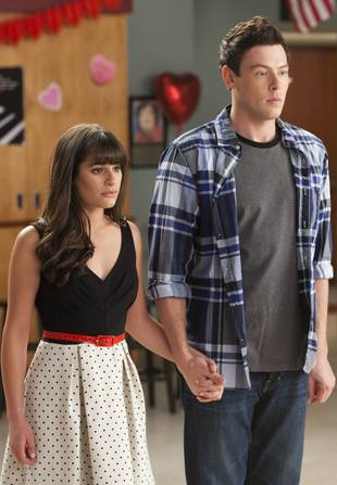 Glee Spoiler: Drugs Involved In Finn's Death — Just Like Cory Monteith's?