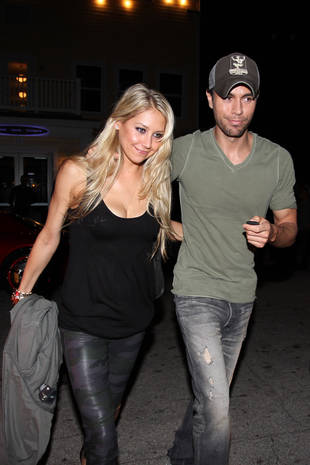 Enrique Iglesias and Anna Kournikova Break Up — Report
