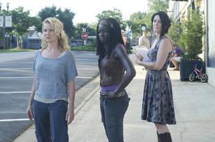 The Walking Dead Season 4 Spoilers: New Character Roundup