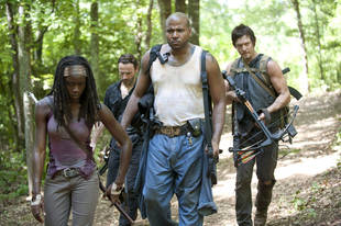 The Walking Dead Season 4 Preview: Where Did Season 3 Leave Us and What's Next?