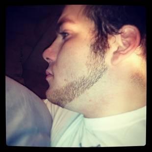 Alexandria Sekella's Ex Matt McCann Grows a Chin Strap — Hot or Not? (PHOTO)