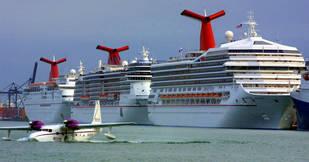 6-Year-Old Tragically Drowns in Cruise Ship Pool