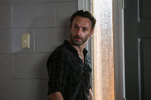 Why Was Rick Grimes Hallucinating? 3 Weird Fan Questions, Answered