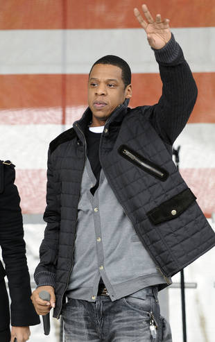 Jay Z Responds to Call to Step Down From Barneys Campaign After Racial Profiling Allegations