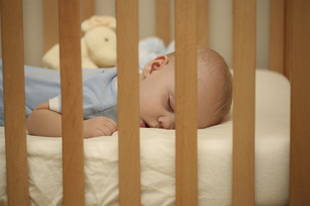 New Study Shows Increase In Infants Bed-Sharing Despite SIDS Risk