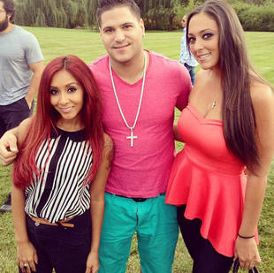 Which Jersey Shore Star Will Have a Baby Next?
