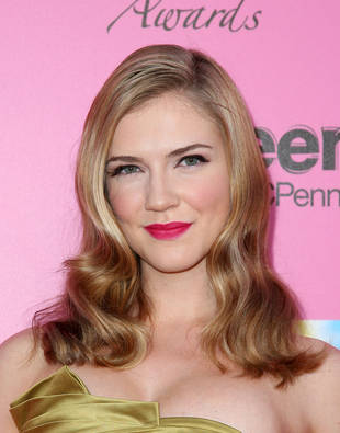 Vampire Diaries Star Sara Canning Joins Cast of Canadian Medical Drama, Remedy!