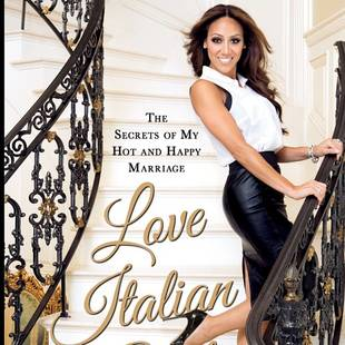Melissa Gorga's Controversial Book, Love Italian Style: How's It Doing In Sales?