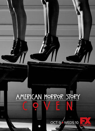 American Horror Story Coven Spoilers: Which Witch Can Kill Through Sex?