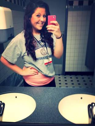 """16 and Pregnant's Danielle Cunningham """"Too Tired"""" For Sex"""