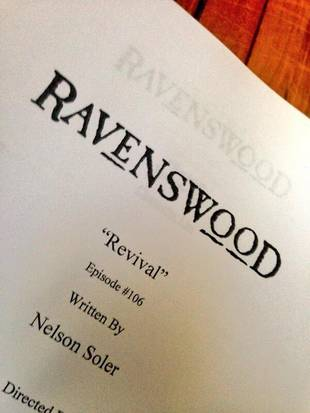"Ravenswood Episode 6 Title Revealed! ""[SPOILER]"" — What Does It Mean?"