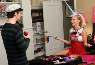 What Is Brittany Doing in College? Glee Season 5 Burning Question