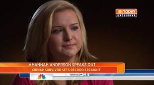 Hannah Anderson Reveals New Disturbing Details About her Kidnapping