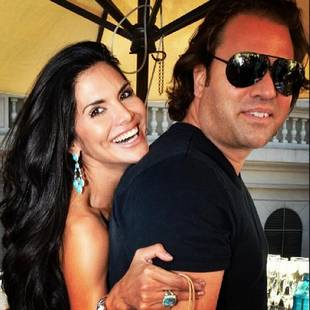 """Joyce Giraud Tweets Photo with """"Soul Mate and Best Friend"""" — So Cute!"""