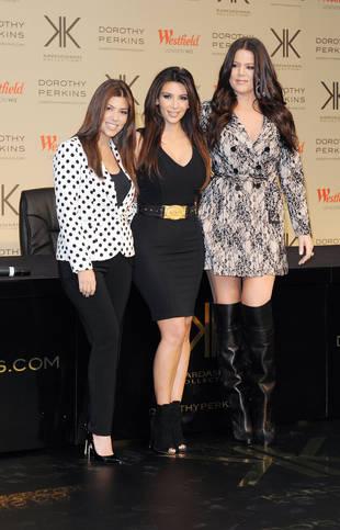 Kim Kardashian Shows Off Post-Baby Body in Terry Richardson Photoshoot