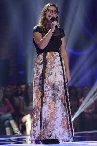 X Factor 2013: Who Is Top 16 Contestant Danie Geimer?