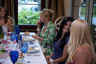 Real Housewives of Miami Recap Season 3, Episode 10: Adriana's Wedding