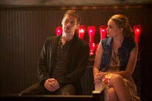 The Originals Recap: Season 1, Episode 4 — Davina, the Teenage Witch