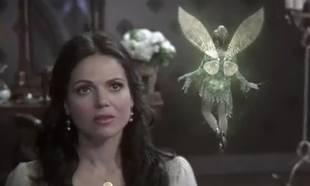 """Once Upon a Time Season 3, Episode 3 Promo: Tinker Bell Is """"Quite a Common Fairy"""" (VIDEO)"""